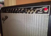 Amplificador fender princeton 65 dsp