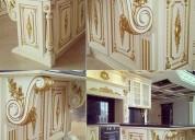 Restauracion de cocinas empotradas 04142208594