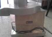 Multiprocesador de alimentos industrial metvisa