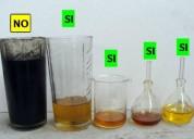 Compramos aceites usados (dielectrico, mineral)