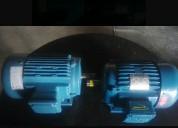 Oferta en motores trifásicos