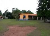 Finca de 9600 m2 en sabana del medio tocuyito