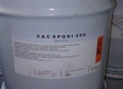 Venta pinturas industriales c&c coatings (sigma)