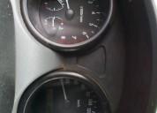 Chevrolet aveo 2005. excelentes condiciones