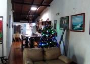 Venta hermosa casa con anexo en isla margarita