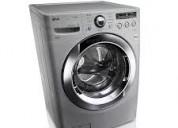 Servicio tÉcnico especializado reparar lavadora lg