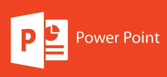 Se dicta el Curso de Power Point por la Web