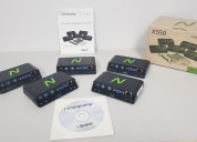 Ncomputing x550 x series kit