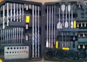 Taladro de mesa Industrial Craftsman