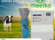 Peletizadora electrica mkfd150c meelko