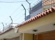 Reparacion de cercos electricos camaras alarmas