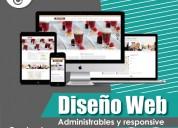 DiseÑo web caracas venezuela