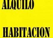 ALQUILO CASA EN EL ESTE
