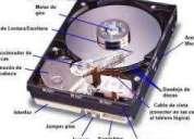 Revision y reparacion de pc laptop mini laptop