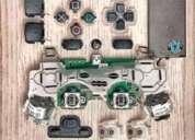 Reparaciones de consolas y controles ps3 ps4 xbox