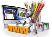 Diseño grafico web publicitario
