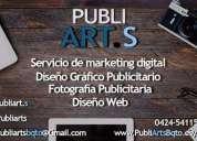 Publicidad community manager en barquisimeto.