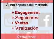 Marketing digital community manager.