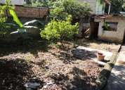 Terreno en barrio independencia maracay