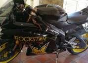 Excelente moto 4 rueda marca unico Barquisimeto