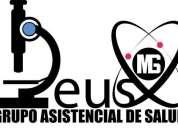 Laboratorio y grupo medico maracay