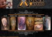 Tatuajes profesionales
