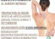 Fisioterapia integrativa barquisimeto