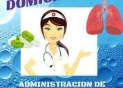 Enfermeria domiciliaria