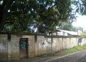 Se vende Terreno En Bejuma Edo Carabobo