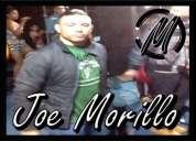 Producciones joe morillo show