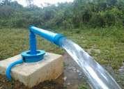 agua bombas para pozos. contactarse.