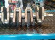 Ciguenal para chevrolet luv dmax motor 2 4 amazonas