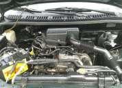 Toyota terios 2003 repuestos usados, contactarse.