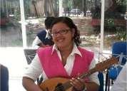 Dicto clases particulares de musica para ninos y jovenes en distrito capital