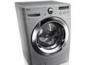 servicio tÉcnico  especializado  reparar lavadora