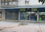 Local comercial en trigal centro