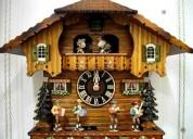 Relojes schwegler tradicion suiza en relojeria-