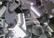 Estructuras metálicas para invernaderos