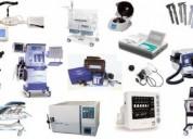Reparacion y mantenimiento de equipos medicos.