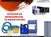 Refrigeracion en maracay