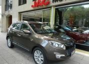 Jac s5 en venta