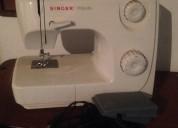 Maquina de coser singer prelude 8280