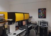 Venta de tres (3) oficinas en cc montebianco