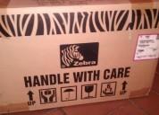 Impresora zebra para etiquetas
