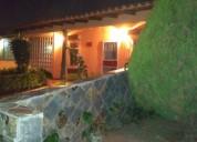 Venta de bella casa con anexo en la isla margarita