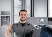 servicio tecnico  de nevera lg electro-lux bosch