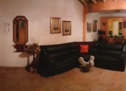 Casa de 108m2 en san joaquin urbanización villas d