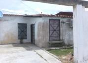 casa de 80m2 en san joaquin urbanización el guayab