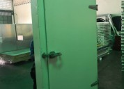 Puerta batiente 1.20 x 2.40