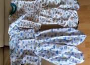 Pijamas de bebés